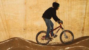 """""""Rower to lifestyle.[br] Tylko rodzice się boją"""""""