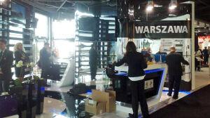 Warszawa sprzedaje Dobrą w Cannes