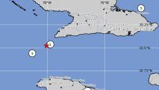6 st. w skali Richtera u wybrzeży Kuby