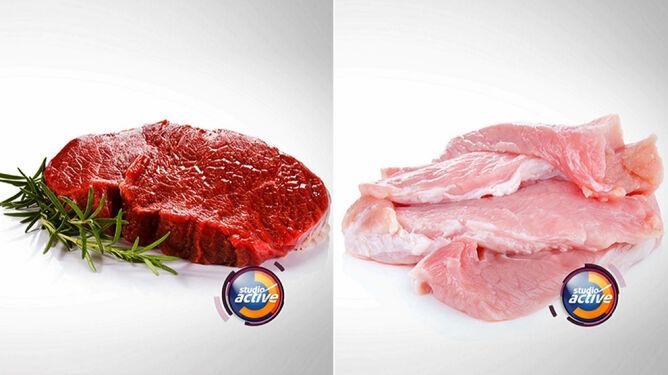 Ile kalorii ma mięso?