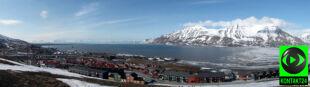 Na Spitsbergenie górnicy latają do pracy czarterami