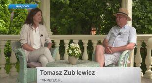 Marzena Piotrowska o lokalnych atrakcjach