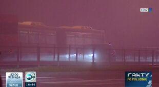 Mgły znów nadciągają. Spowiją Polskę do czwartku (TVN24)